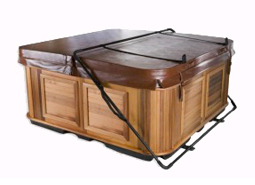 Arctic Spas Cover Lifters by Dusek Trading